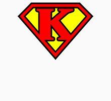 Super K Unisex T-Shirt