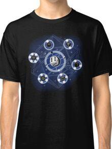 Chaos Rules Classic T-Shirt