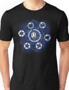 Chaos Rules Unisex T-Shirt