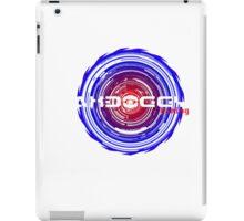 Maxdoggy Gaming - White Text iPad Case/Skin