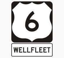 US 6 - Wellfleet Massachusetts by IntWanderer