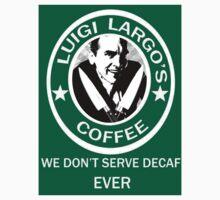 Luigi's Coffee by kateycouture