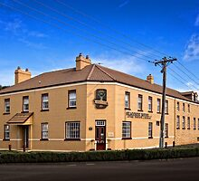 Seacombe House, Port Fairy by Roger Neal