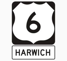 US 6 - Harwich Massachusetts by IntWanderer