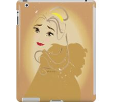 Allure - Tale as old as time iPad Case/Skin