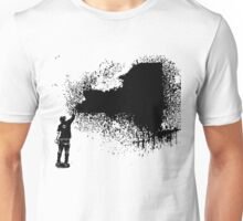 New York Tagger  Unisex T-Shirt