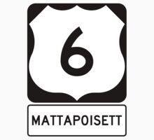 US 6 - Mattapoisett Massachusetts by IntWanderer