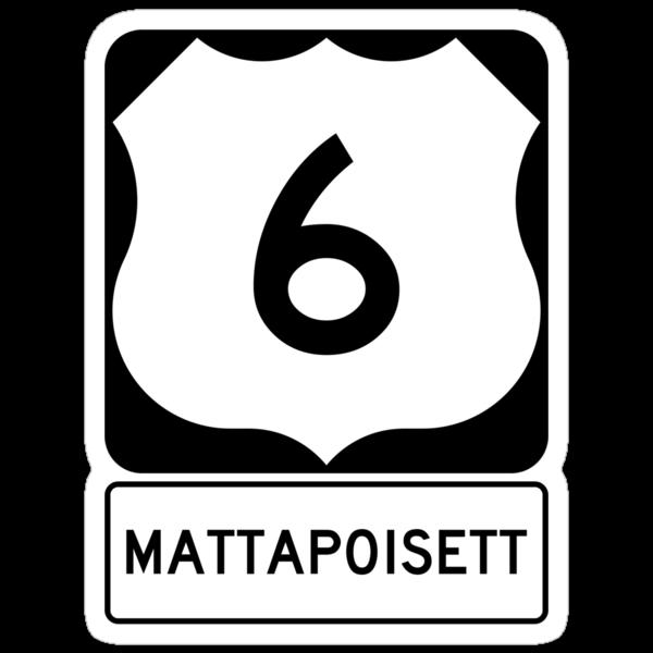 US 6 - Mattapoisett Massachusetts by IntWanderer
