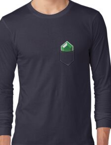 RUPEE in your POCKET Long Sleeve T-Shirt