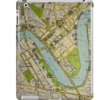 Brisbane City iPad case iPad Case/Skin