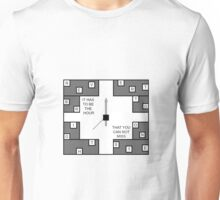 The Hour - Series 1 Tribute Unisex T-Shirt