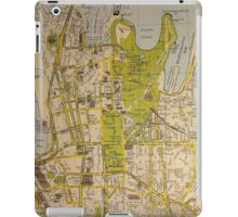 Sydney City iPad case iPad Case/Skin