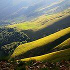 Ukrainian Tuscany by Anton Gorlin