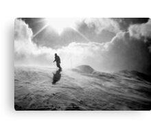 snowboarder II Canvas Print