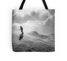 snowboarder II Tote Bag
