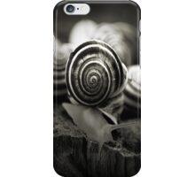 A Snail's World iPhone Case/Skin