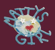 Matty's Girl by reens55