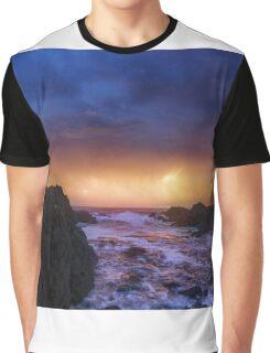 Glorious Sunrise Graphic T-Shirt