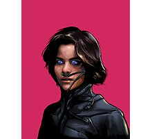 Ally In Dune Digital Duesday # 5 Photographic Print