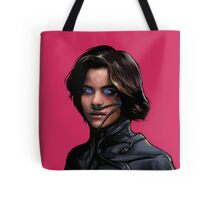 Ally In Dune Digital Duesday # 5 Tote Bag