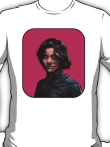 Ally In Dune Digital Duesday # 5 T-Shirt