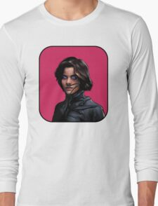 Ally In Dune Digital Duesday # 5 Long Sleeve T-Shirt