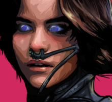 Ally In Dune Digital Duesday # 5 Sticker