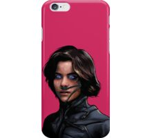 Ally In Dune Digital Duesday # 5 iPhone Case/Skin