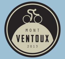 tour de mont ventoux by housegrafton