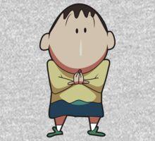 Boo from Shin-chan by killrart