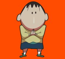 Boo from Shin-chan Kids Clothes