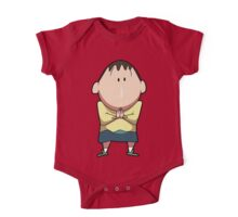 Boo from Shin-chan One Piece - Short Sleeve