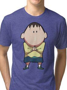 Boo from Shin-chan Tri-blend T-Shirt