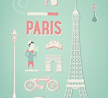 Being Paris by tetayk