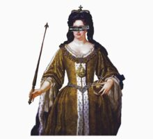 Anne, Queen of Great Britain One Piece - Long Sleeve