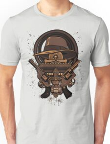 Fortune & Glory Unisex T-Shirt