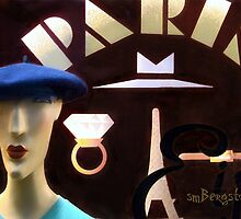 Window Shopping by Susan Bergstrom