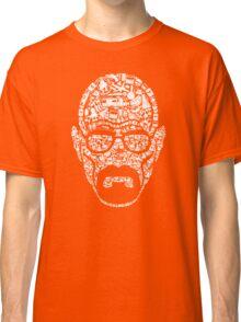 The Making of a Heisenberg Classic T-Shirt