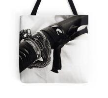 Dragon & Snake Tote Bag