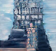 LIGHTHOUSE by lautir