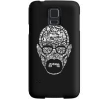The Making of a Heisenberg Samsung Galaxy Case/Skin