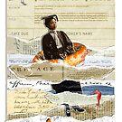 Publish or Perish by Margaret Orr