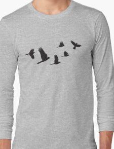 YTBC Long Sleeve T-Shirt