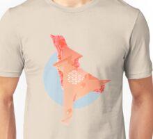 Built/Unbuilt Unisex T-Shirt