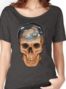 What's inside your mind ? Women's Relaxed Fit T-Shirt