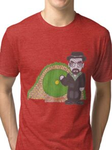 One Does Not simply Knock Tri-blend T-Shirt