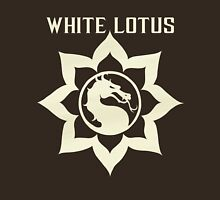Mortal Kombat X - White Lotus Unisex T-Shirt