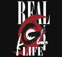 Real G4 Life - Real Gangster For Life by BlackWater