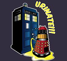 Disgraceful Dalek T-Shirt