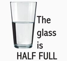 What is in the glass?  FULL by GentryRacing